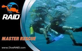 master Rescue